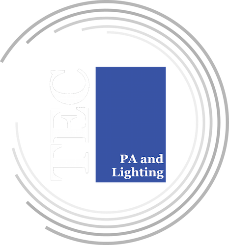 TEC PA & Lighting